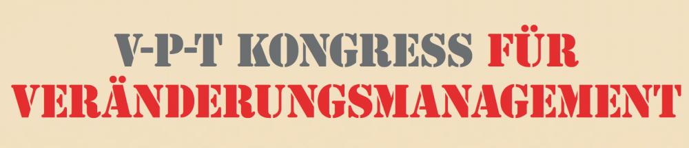 V-P-T Kongress Ticket Countdown 2018