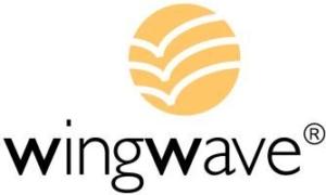 Wingwave Logo für Homepage