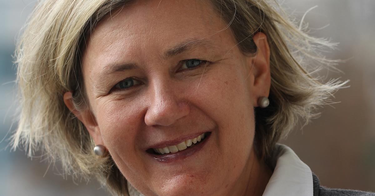 Sabine Haldemann