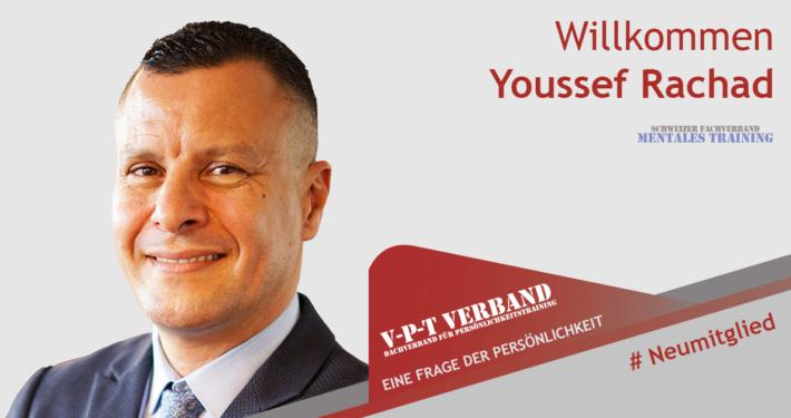 Youssef Rachad