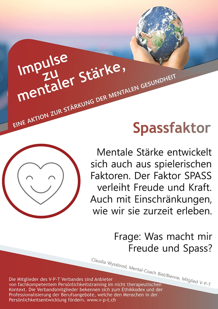 Spassfaktor